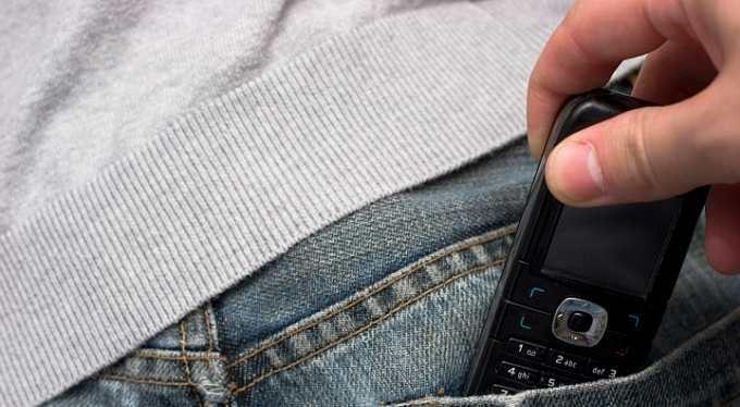 Ukradený mobil vám policie nelokalizuje. Nejde o závažný trestný čin