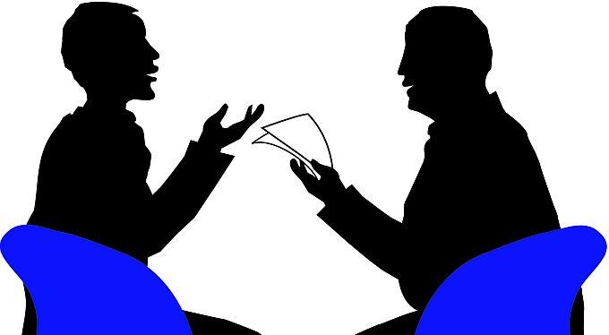 Hledáme práci: Na otázky u pohovoru se připravte předem