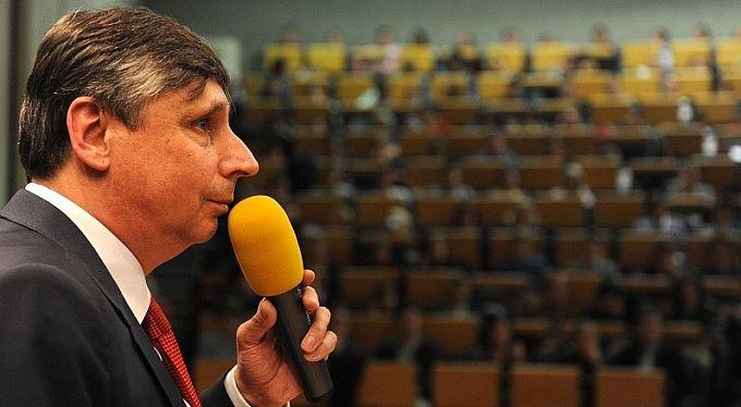 Prezidentský dotazník č. 12: Jan Fischer