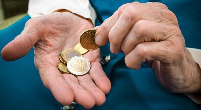 OSVČ. Minimální záloha na sociální pojištění a penze