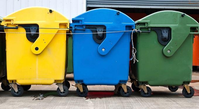 Nakládání s odpady aneb dárek občanům