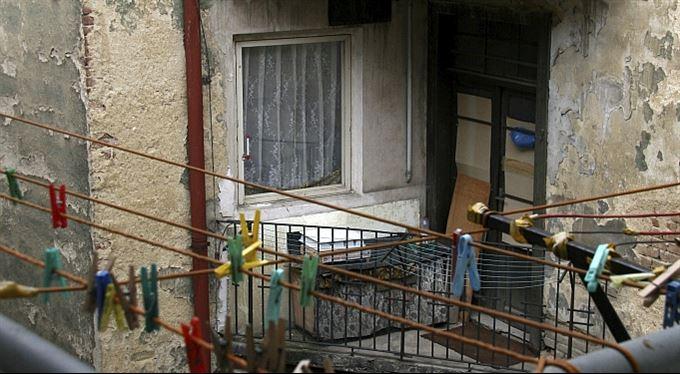 Na hraně bytové nouze. Kolik Šluknovů se vejde do jednoho Česka?
