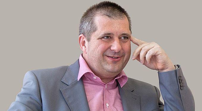 Libor Kochrda: Jak investovat do zlata?
