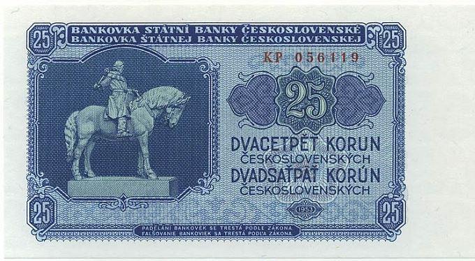 60 let od peněžní reformy: Proč komunisti vzali lidem peníze?