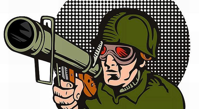 """Zbraně na """"šmejdy"""": Zákaz živností, hlášení a nahrávky"""