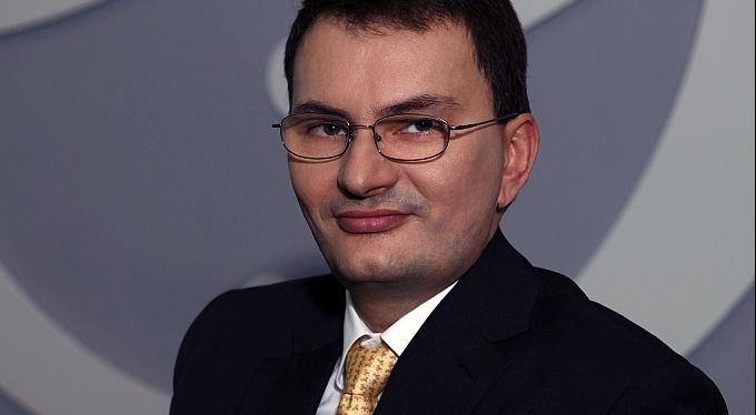 Michal Špaňár z Partners: Plavat jsem se musel naučit rychle