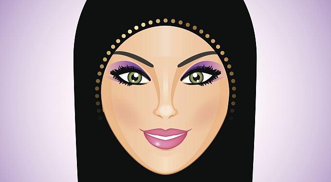 Nechybí tolerance, chybí továrna na hidžáby
