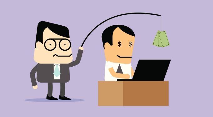 Jak přežít (v) zaměstnání: Všechno důležité o platu