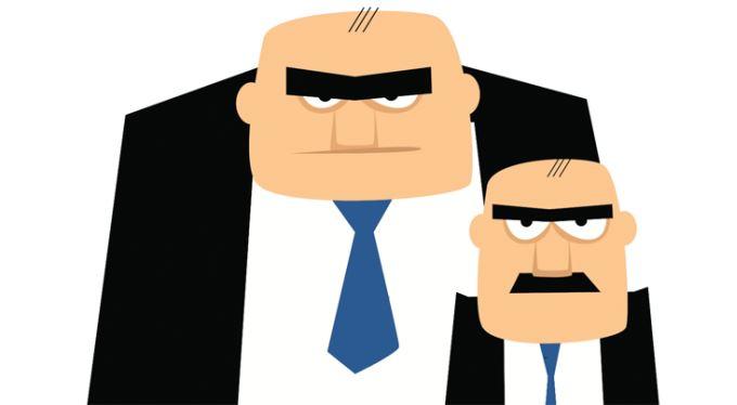 Insolvence pro každého: Věřitelé
