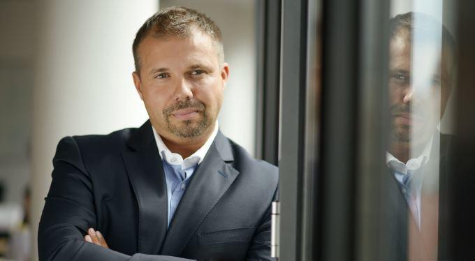 Zdeněk Lepka: Začínáme tam, kde bankovní domy končí