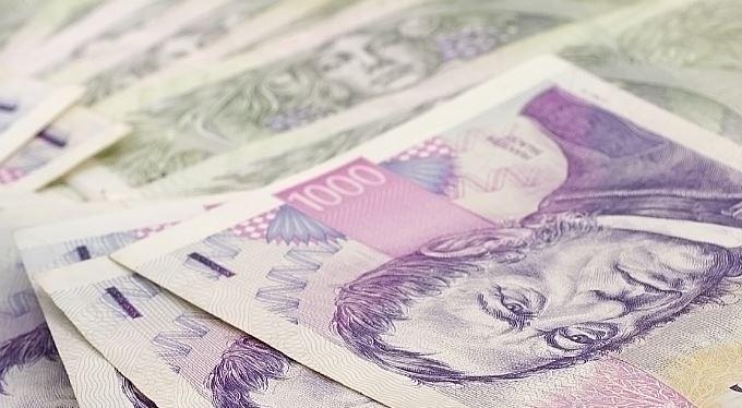 Kuponová privatizace: Sto miliard! Drobní akcionáři mají v akciích víc než drobné