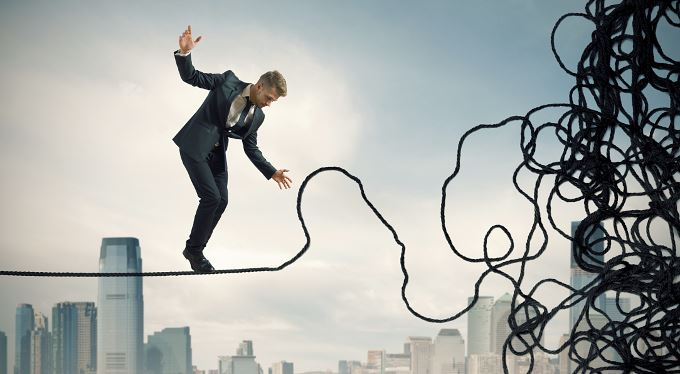 Finanční trhy: Nejdřív běs, pak nejistota