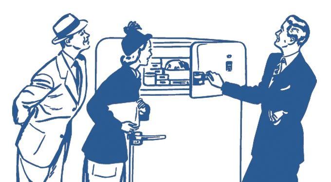 Vyplatí se vybírat spotřebiče podle energetických štítků?