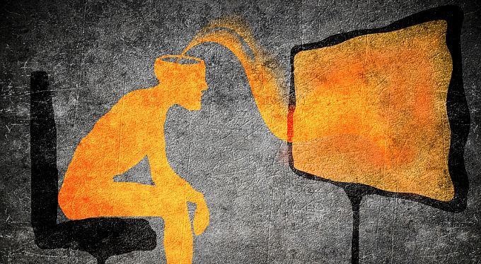 Odevzdejte prachy! Podprahová reklama už nebude zakázaná