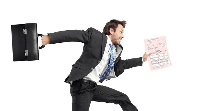 Deset dobrých rad: Daňové přiznání na poslední chvíli