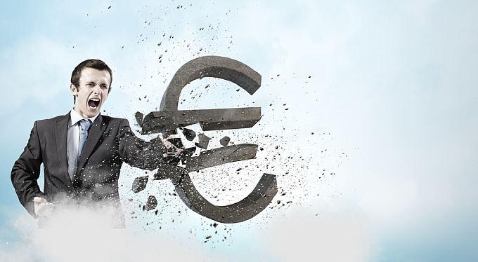 """""""Fixit""""? Bude první zemí, která opustí eurozónu, Finsko?"""