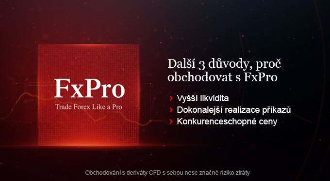 Představujeme FxPro