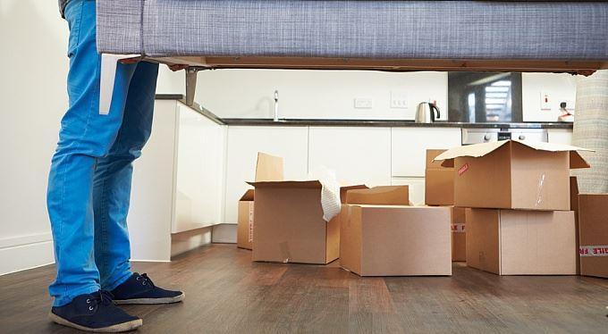 Ze života: Stěhování do většího. Jak navázat koupi na prodej?