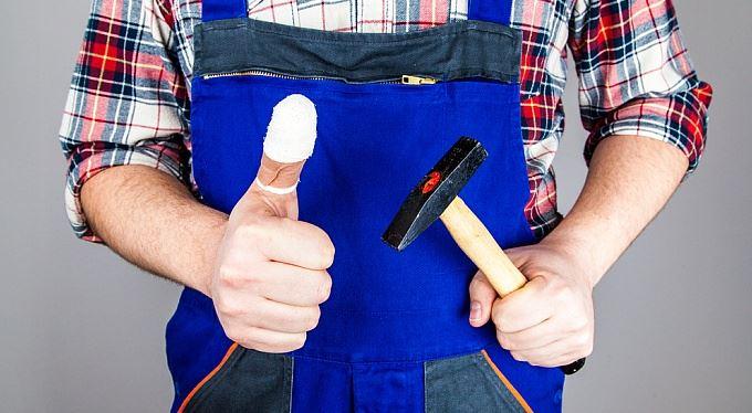 Nemoc z povolání a pracovní úrazy: Odškodnění se zvyšuje až čtyřnásobně
