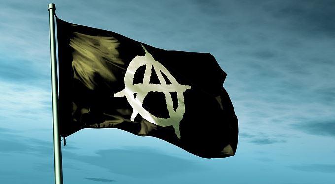 Česká republiko, děláš ze mě anarchistu