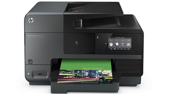 Moderní inkoustové tiskárny HP tisknou o polovinu levněji