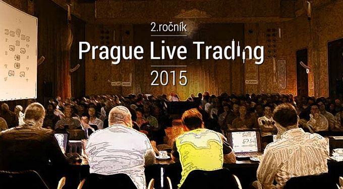 Světová esa tradingu dorazí v pátek do Prahy