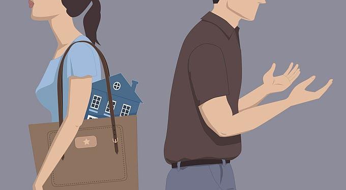 Ze života: Prodáváte bydlení kvůli rozvodu? Nevyděste zájemce