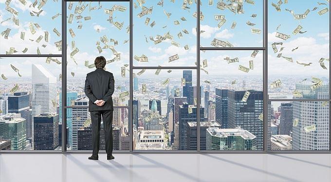 Říjen na finančních trzích: Centrální banky si diktují