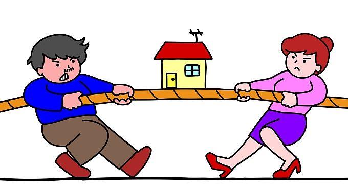 Ze života: Prodej zděděné nemovitosti: Těžká zkouška pro příbuzenské vztahy