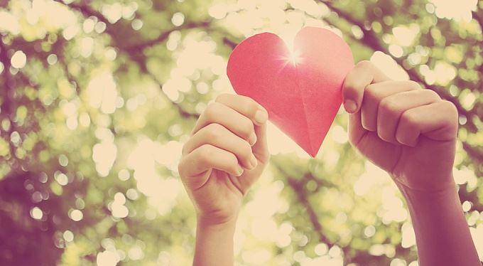 Chytře na charitu: Abyste z toho, že dáte, taky něco měli