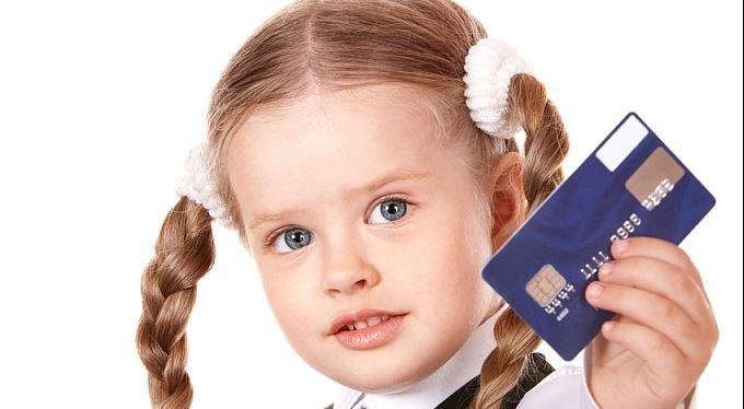 Velké srovnání bankovních účtů pro děti