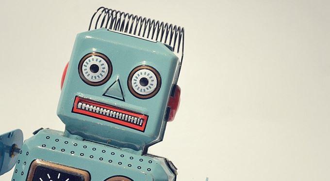 Roboti už jdou. A chtějí tvoji práci