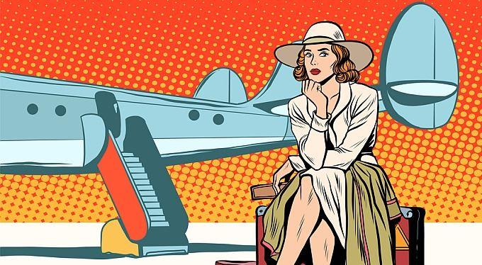 Zrušený nebo zpožděný let: Nechte se odškodnit