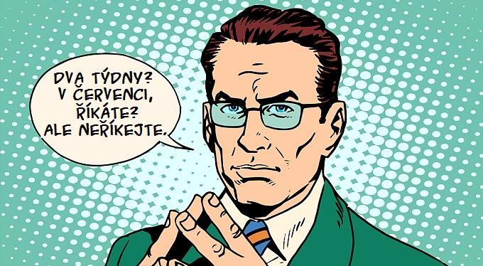 Dovolená: Na co máte nárok a o čem rozhoduje šéf