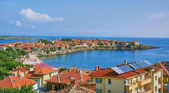 U moře ve svém. Češi kupují levné bydlení v Bulharsku, nejvíc investují v Chorvatsku