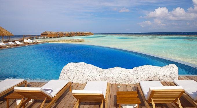 Milionová dovolená