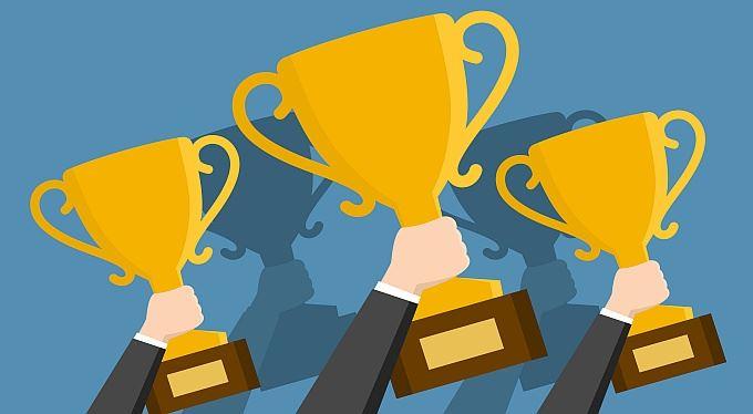 Zasloužené ocenění pro české firmy