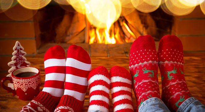 Ako prežiť blížiace sa Vianoce bez veľa míňania