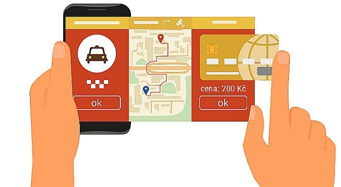 Liftago, Taxify a Uber: Jak fungují a za kolik vás svezou?