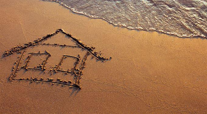 Hypotéky zdražují. Kdo nemá vlastní úspory, připlatí si