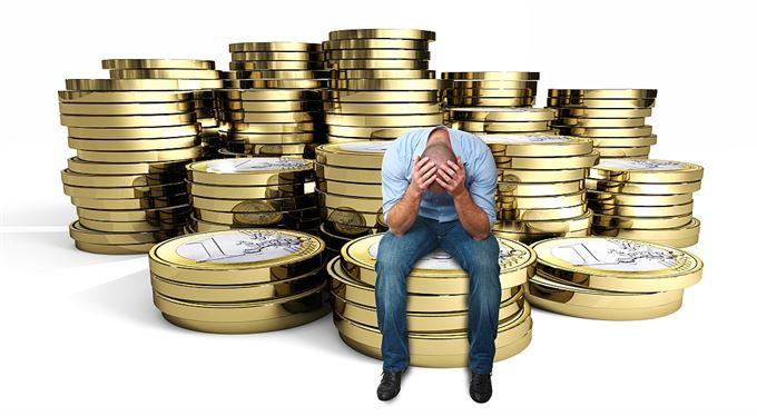 Jak jsou peníze důležité pro blahobyt?