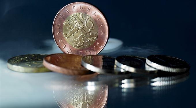 Pražská burza: v hlavní roli dividendy