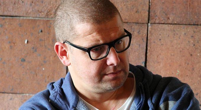 Jindřich Šídlo: Čekal jsem, že tady bude víc novinářských hvězd