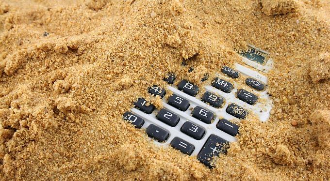 Kalkulačka náhrady mzdy za dovolenou 2017: Kolik budete brát