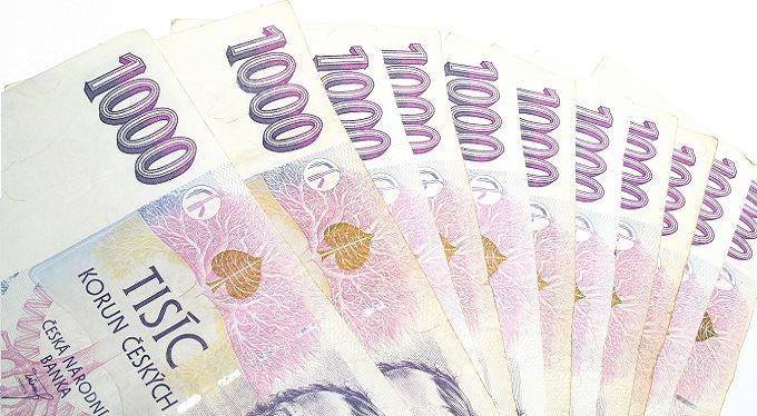 nová půjčka do 30000