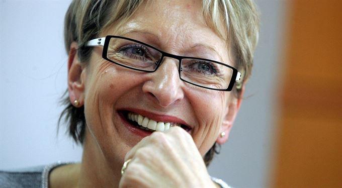 Marta Nováková: Už dávno žijeme jako v románu 1984
