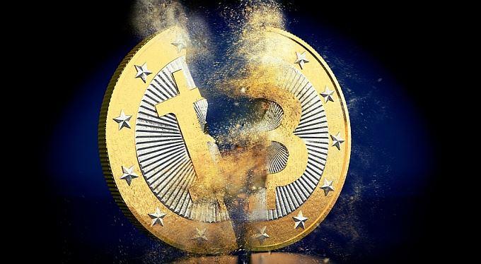 Bitcoin se v úterý nejspíš rozštěpí na dvě měny