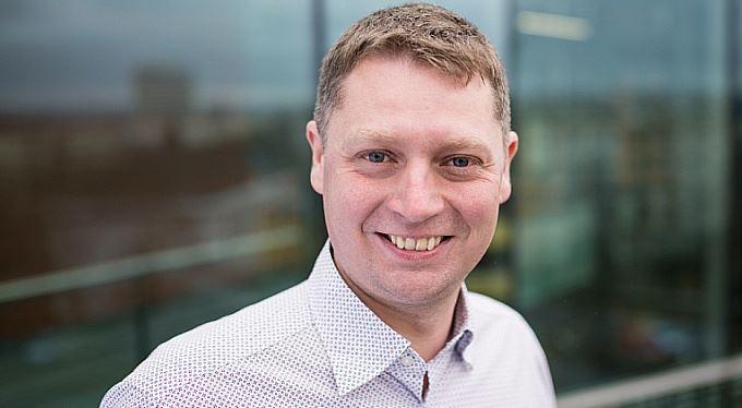 Marek Sabaka: Do pěti let sjednáte hypotéku přes mobil