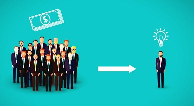 Crowdfunding: jak nasbírat milion