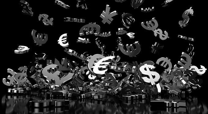 TopForex: Jüan a americký dolar měly dobrý měsíc, euro zklamalo